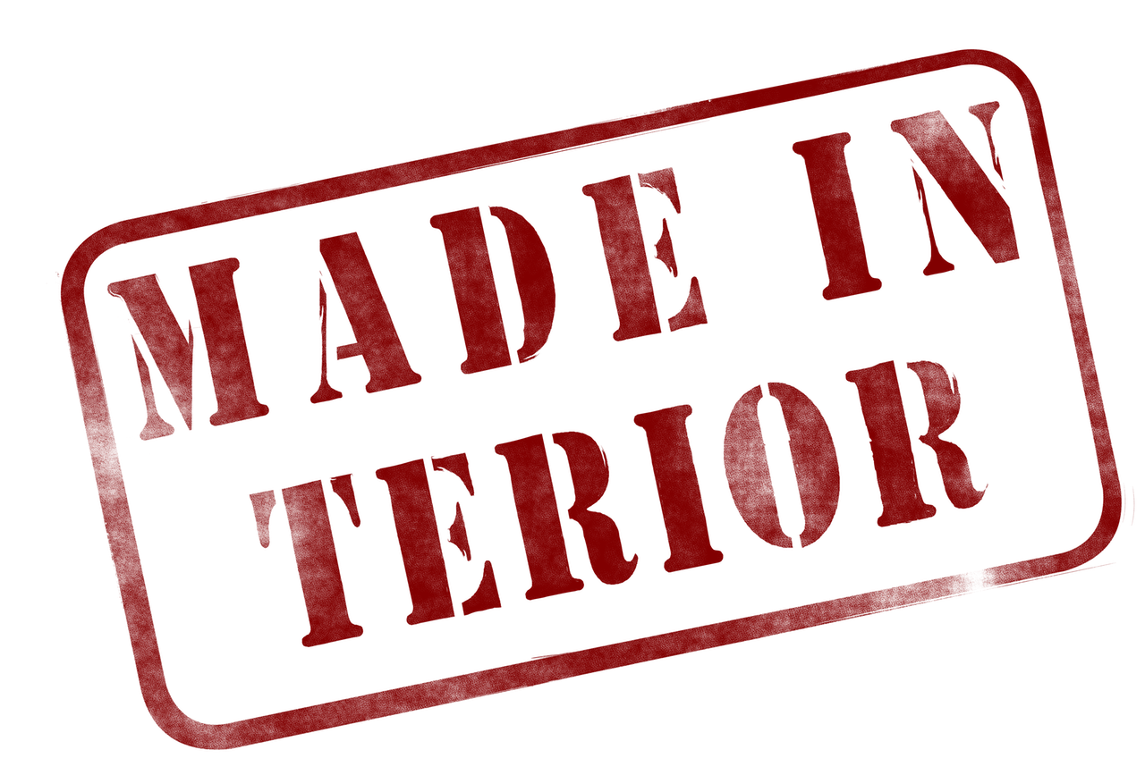 Made In Terior